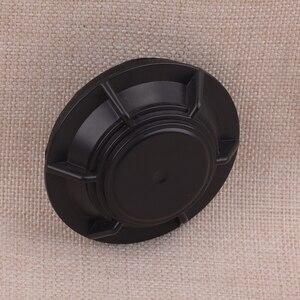 Image 2 - CITALL غطاء مصباح أمامي LED أسود للدراجات النارية ، غطاء غبار ممتد مناسب لسيارات BMW R1200RS S1000XR