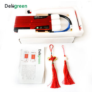 Image 5 - Deligreen 16S 48V battery protection board 80A 100A 150A 200A BMS for 18650 cell E bike rated 3.2V lifepo4 Battery Pack