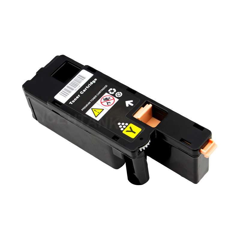 Replacement for Xerox 106R1628 106R01628; Models: Phaser 6000 6010 6000B etc; Magenta Ink: CX6000HM MG Compatible Toner Cartridges