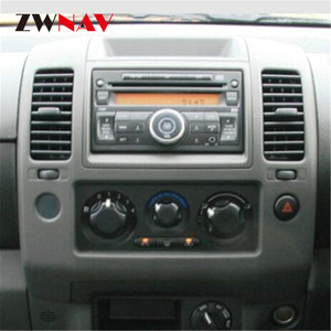 HD Touch IPS Screen Car GPS Android 10 Car Multimedia Player For NISSAN NAVARA 2006 2007 2008 2009 - 2012 Stereo Radio Head Unit
