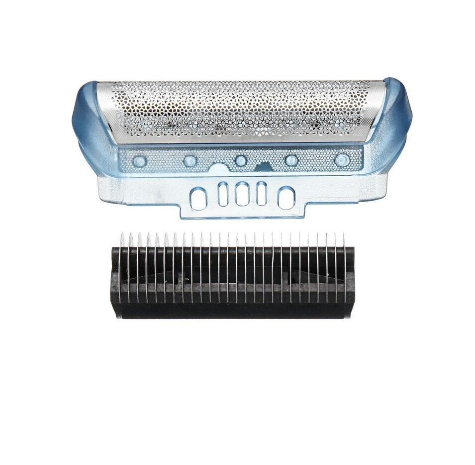 20S Shaver Foil +Blade For Braun 20S 2000 Series CruZer 1 2 3 4 2615 2675 2775 2865 2776 170 190 5729 Razor Screen Mesh Grid