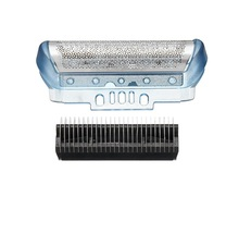 20S Shaver Foil +Blade for Braun 20S 2000 Series CruZer 1 2 3 4 2615 2675 2775 2865 2776 170 190 5729 Razor Screen Mesh Grid недорого