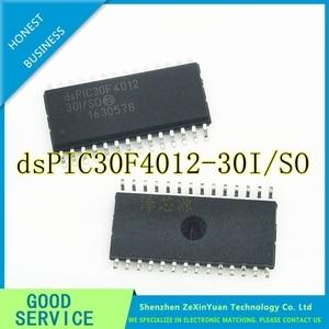 Image 2 - 1 5PCS PCS/LOT dsPIC30F4012 30I/SO PIC30F4012 30I/SO dsPIC30F4012 SOP 28 NEW