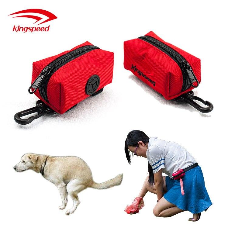 Pet Waterproof Trash Pack Portable Sundry Bag Nursing Dog Training Bag Pet Training Bag