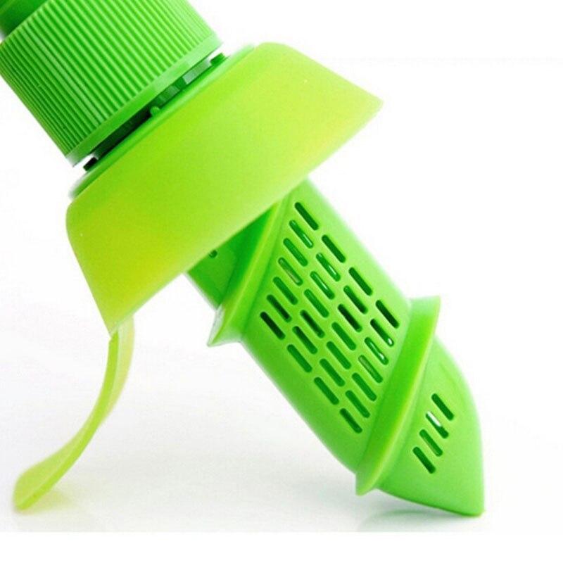 H74137f41f9b54236975737576cb455e5Q portable blender Manual Juicer orange lemon Squeezers Orange fruit tool Citrus Spray Kitchen Accessories licuadora portatil