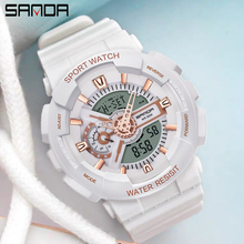 New G Style Military Shock Men Ms Watches Sport Watch LED Di