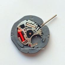 Zupełnie nowy kwarc ruch VJ32B data na 3 ' 6' z regulacją trzpienia ale bez zegarek na baterie naprawa części akcesoria tanie tanio NoEnName_Null Ruchy metal Narzędzia do naprawy i zestawy