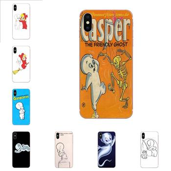 TPU Mobile Phone Casper & Friends For Galaxy A01 A51 Galaxy A71 Galaxy S20 Galaxy S20 Plus S11 S11E S10 Plus image