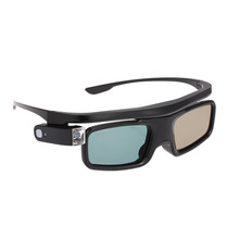 G500 Bose Glasses Active Shutter 3D VR Glasses DLP-Link Projector w 3D Function Glasses 3D Glasses Rechargeable Lithium Battery cheap docooler None Other Non-Immersive 80° Glasses Only Bundle 1