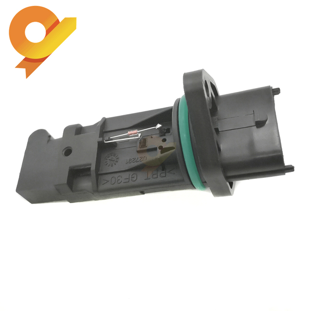 Mass Air Flow Meter Sensor For PORSCHE BOXSTER 986 2.7 S 3.2  Engine M96 0280218009 0 280 218 009 99660612400 996 606 124 86222 1