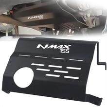 NMAX NVX 155 Мотоцикл Скутер статор двигателя защитная крышка для Yamaha NMAX155 NVX155 2013 2014 2015 2016 2017 2018 2019 2020