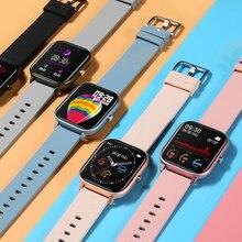 IP67 P8 Smart Watch Bluetooth Wristband Men Women Sport Cloc