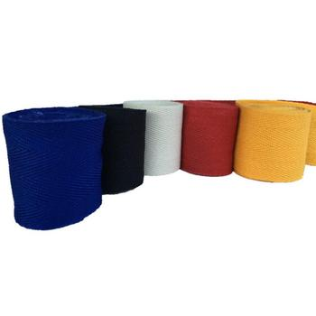2.5m Cotton Boxing Bandage Wrist Bandage Hand Wrap Combat Protect Boxing Kickboxing Hand Guard Training Gloves 5