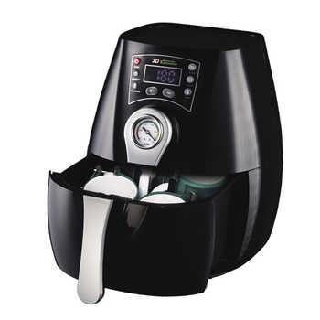 1300W Mini Vacuum Transfer Machine Mini Mobile Phone Case Heat 3D Mobile Phone Case Heat Transfer Equipment Small ST-1520 - DISCOUNT ITEM  8 OFF All Category
