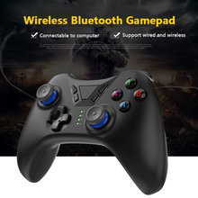 For Play Station 4 Joystick Wireless Console for PS3 for Dualshock Controle Bluetooth Controller Ps3 Controller Gamepad(China)