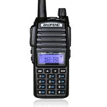 Two Way Radio UHF VHF Dual-Band Ham Transceiver Parts Set Kit For Baofeng UV-82