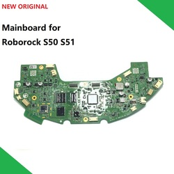 New original Replacement Ruby_S Mainboard Motherboard for XIAOMI Robotic Mi ROBOROCK Vacuum Cleaner S50 S51 S55 Spare Parts