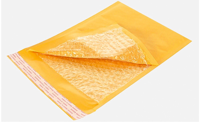 1pcs Paper Envelopes Bags Mailers Padded Envelope With Mailing Bag Business Supplies 4