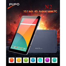 Pipo N2 10.1 Inch 1200X1920 4G Phone Call Tablet PC Android