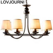 De Techo Colgante Moderna Para Comedor Gantung Pendant Light Modern Lamp Deco Maison Loft Suspension Luminaire Hanglamp