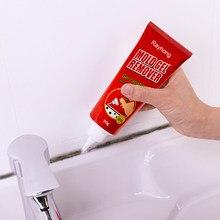 Gel de nettoyage des joints muraux et des toilettes, dissolvant de moisissure domestique, outil de nettoyage des meubles