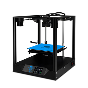 Image 2 - TWO TREES Sapphire pro printer CoreXY BMG Extruder 3D Printer Core xy Sapphire Pro impresora 3d DIY Kit 3.5 in ch touch screen