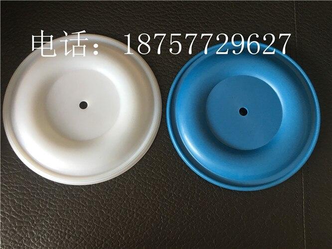VERDER AIR VA40 Diaphragm Pump Diaphragm 189424 Teflon Diaphragm, Rubber 189426