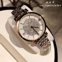 CW270 Watches Wholesale Watches Female All Star Steel Ribbon Watches Micro dealers Exploded Money One Substitute Watch for women