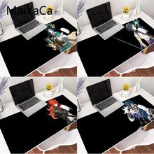 MaiYaCa Genshin Impact Characters Beautiful Anime Mouse Mat Gaming Mouse Pad gamer Large Deak Mat 800x300mm for overwatch/cs go