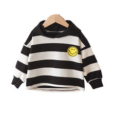 Новая весенне осенняя одежда для маленьких девочек; Одежда мальчиков;
