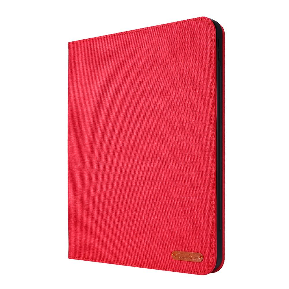 Red Green For iPad Pro 2020 Case 12 9 inch 4th Gen With Pencil Holder Tablet Coque For