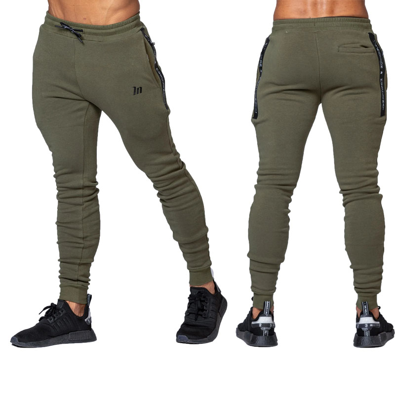 M Army green