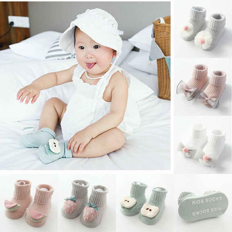 Brand New Baby Socks Infant Non Slip