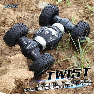 JJRC Radio-Control Toys Buggy Rc-Car Drift Hipac Twist-Desert Climbing High-Speed Children