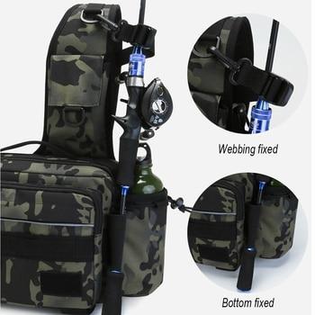 Yedimart Fishing Tackle Bag