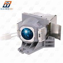 RLC 092 RLC 093 PJD5155 PJD5255 PJD5555W PJD5153 PJD5553LWS PJD5353LS PJD6550LW מקרן מנורת הנורה עם דיור עבור Viewsonic