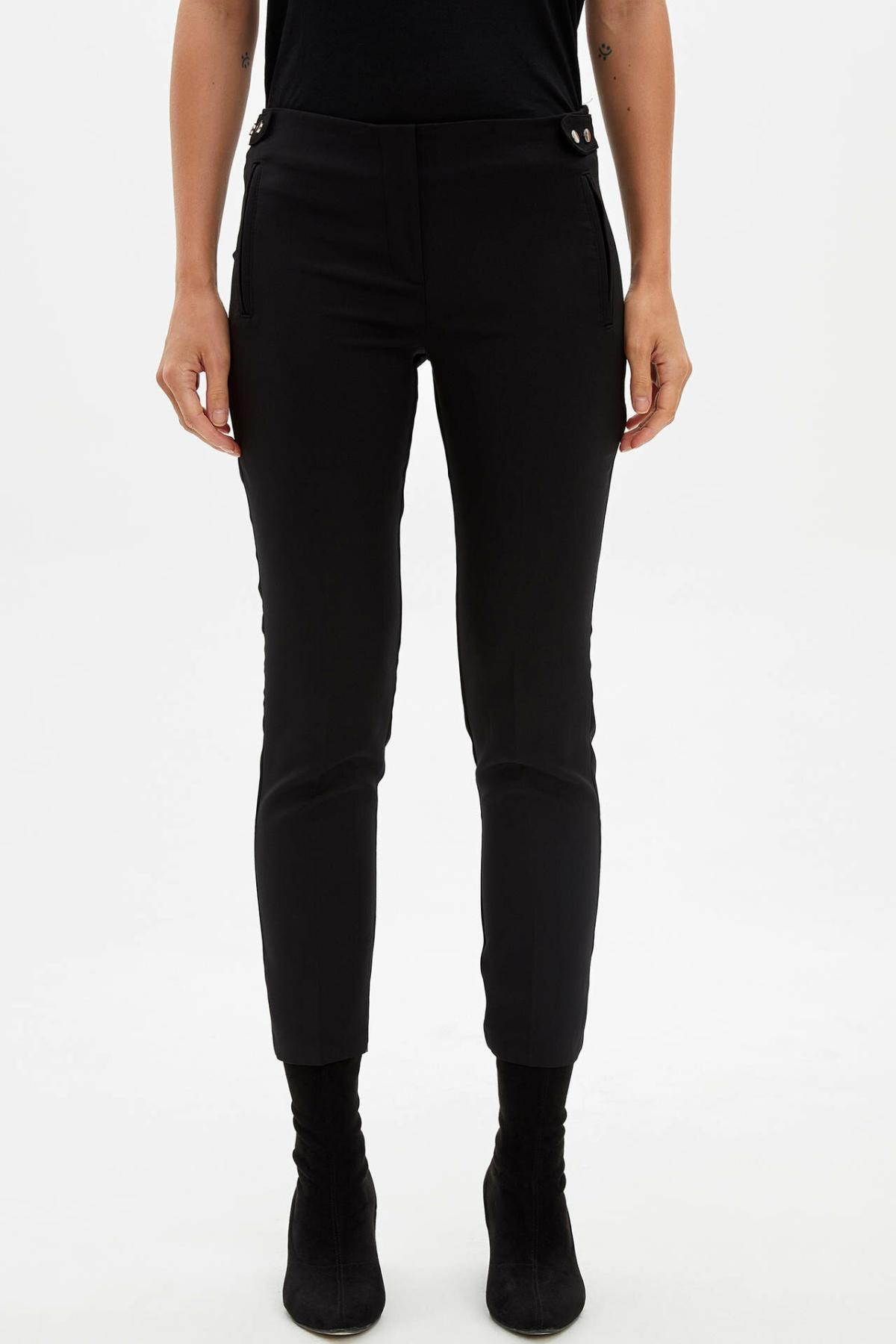 DeFacto Woman Trousers-M5293AZ19AU