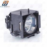 ELPLP45 V13H010L45 Substituição Da Lâmpada Do Projetor para Epson PowerLite 6100i 6000 EMP 6110 EMP 6000 EMP 6010 EMP 6100 EMP 6110i|Lâmpadas do projetor| |  -
