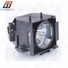V13H010L45 Lampe De Projecteur De Rechange ELPLP45 pour Epson PowerLite 6100i 6000 EMP 6110 EMP 6000 EMP 6010 EMP 6100 EMP 6110i