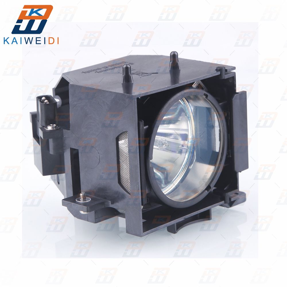V13H010L45 Replacement Projector Lamp ELPLP45 For Epson PowerLite 6100i 6000 EMP-6110 EMP-6000 EMP-6010 EMP-6100 EMP-6110i