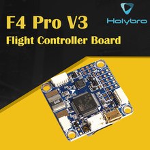 Betaflight Omnibus F4 Pro V3 Flight Controller Built-in OSD Barometer F4 processor on-board Betaflight For FPV Quadcopter