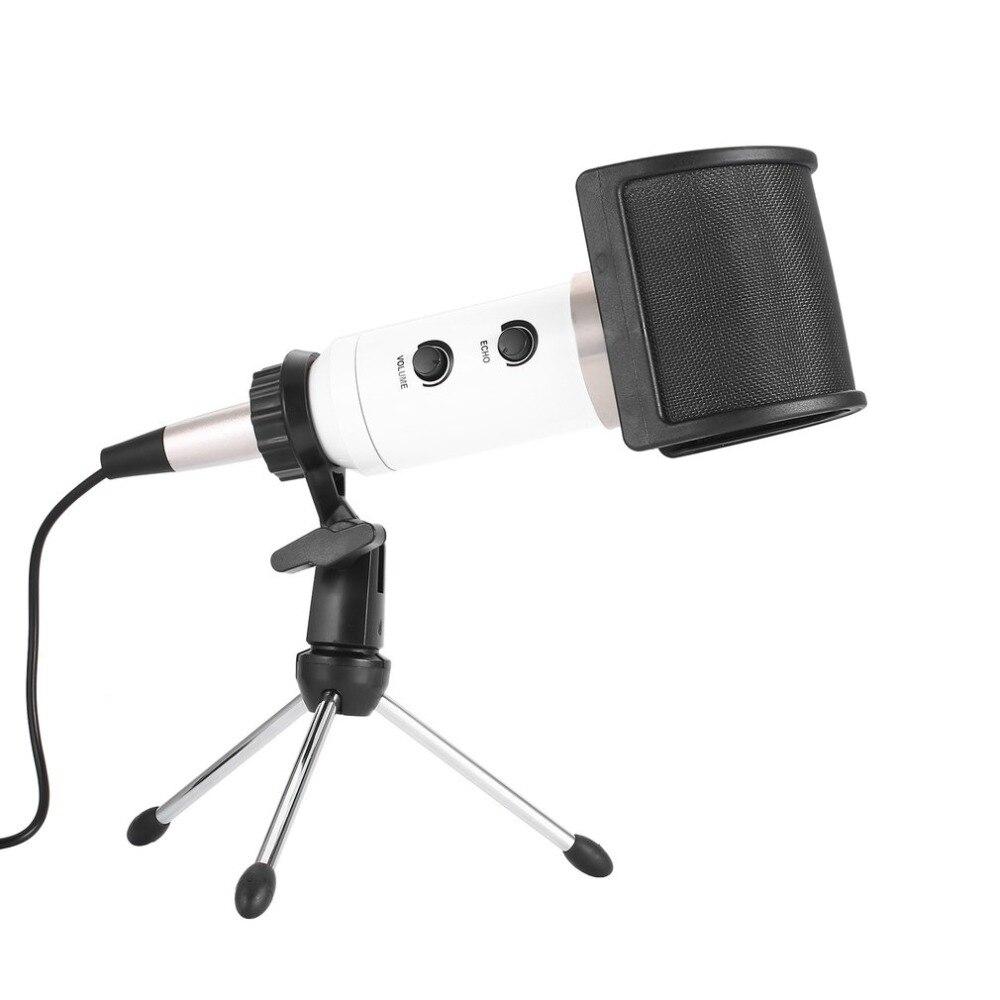 Professional U Shape Double Layer Recording Studio Microphone Windscreen Pop Filter Mask Shield Cover Studio Windscreen