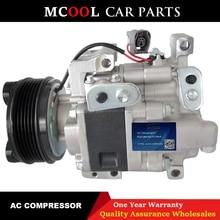 For Auto AC Compressor Mazda CX-7 2007-2010 EG21-61-K00 EG21-61-K00A EG21-61-K00B EGY1-61-450B EGY1-61-45Z