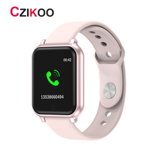 T70 T80 Smart Watch pk iwo 8 w34 Sport Smartwatch Clock for apple iphone 6 6s 7