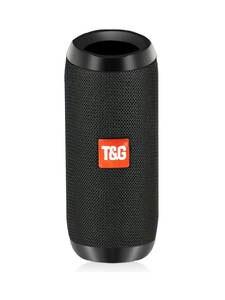 Portable Speaker Subwoofer Computer Hifi Soundbar TG117 Smartphone Music Bluetooth