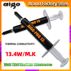 Aigo pro13 Computer thermal grease silicone CPU graphics silicone grease notebook thermal paste silicone