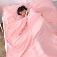 100% baumwolle Reise Tragbare Matratze Schutz Abdeckung für Bett Hypoallergen Schutz Pad Anti Milben Bett Abdeckung für Matratze-in Matratzenbezüge & -Greifer aus Heim und Garten bei
