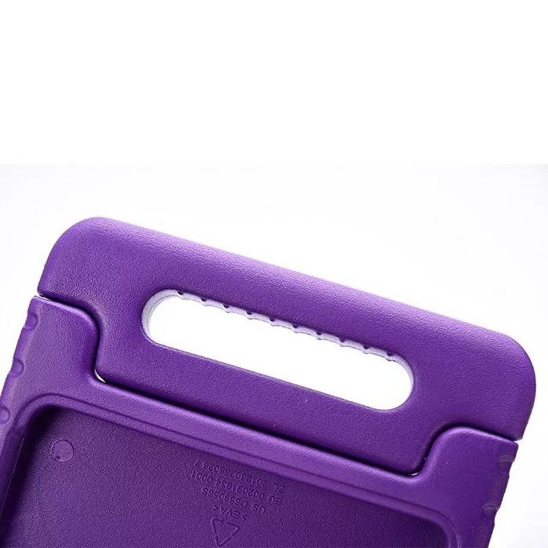 Для Samsung Tab A6 7,0 дюймов чехол для Samsung Galaxy Tab A 7,0 T280 T285 чехол для детского планшета противоударный EVA сверхмощный чехол-3
