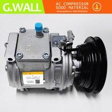 10PA15L AC Compressor For Toyota Land Cruiser 447200-0986 447200-0982 447300-1170 4472000982 4472000986  447200-0980
