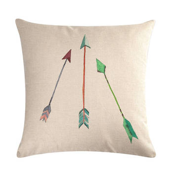 Boho Arrow Cushion Covers